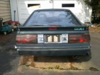 1988Starion4sale's Photo